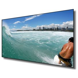 Screen Innovations Black Diamond™ Zero Edge™ 80""