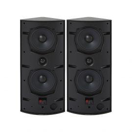 Cornered Audio Ci4 - černá