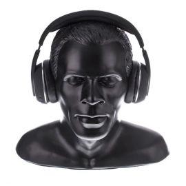 Oehlbach XXL sluchátkový stojan - Černá