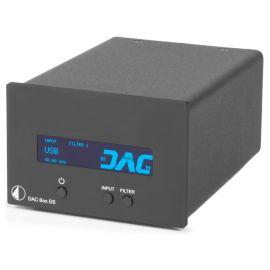 Pro-Ject DAC Box DS - Černá