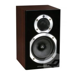 Wharfedale Diamond 10.0 Rosewood Quilted
