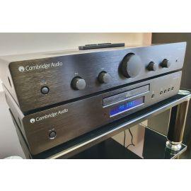 Cambridge Audio Topaz AM5 + Topaz CD5 - rozbaleno