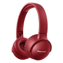 Pioneer SE-S6BN-R - Červená