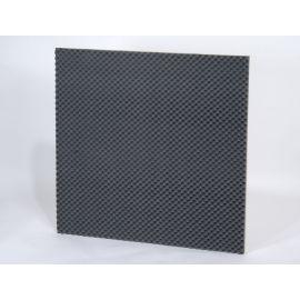 Akustický molitan vlnky 2,5 s protipožární úpravou