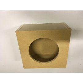 Ozvučnice do stěny pro Q Acoustics reprosoustavy