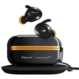 Klipsch T5 II True Wireless Earphones McLaren