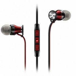 Sennheiser Momentum In-Ear i Červené
