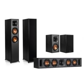 Klipsch R-620F set 5.0 Advanced