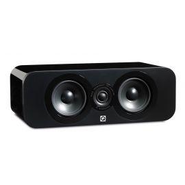 Q Acoustics 3090C - Černý lesk