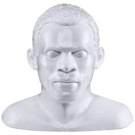 Oehlbach XXL sluchátkový stojan - Bílá