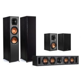 Klipsch R-820F set 5.0 Advanced