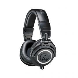 Audio-Technica ATH-M50x Černé