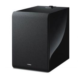 Yamaha MusicCast SUB 100 - Černé piano