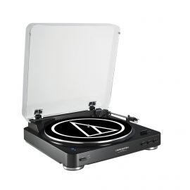 Audio-Technica AT-LP60-BT - černá