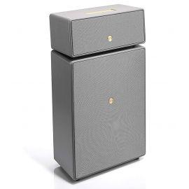 Audio Pro Drumfire - Šedá