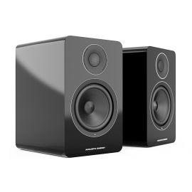 Acoustic Energy AE1 Active - Černý lesk