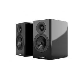 Acoustic Energy AE500 - Černý lesk