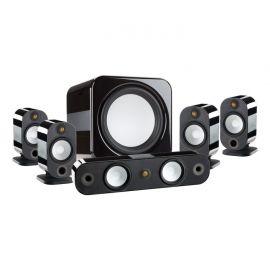 Monitor Audio Apex A101V12 - Černý lesk