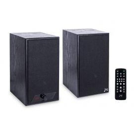 AQ M24 Bluetooth - černá