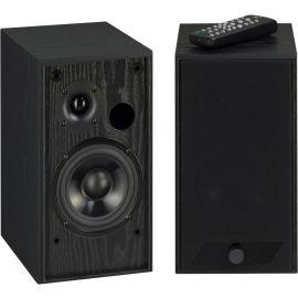 AQ M 25 multimedia - Černá