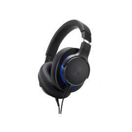 Audio-Technica ATH-MSR7b - Černá