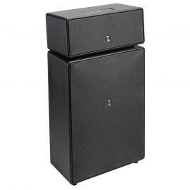 Audio Pro Drumfire - Černá