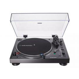 Audio-Technica AT-LP120X-USB - Černá