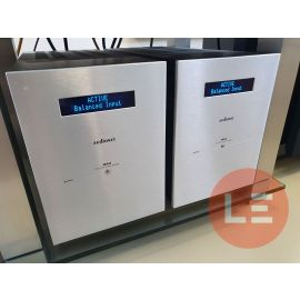 Audionet MAX - stříbrná - demo kusy