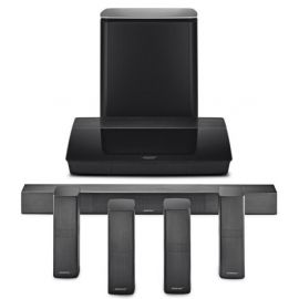 Bose Lifestyle 650 - Černá