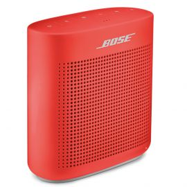 Bose SoundLink Colour II - Červená