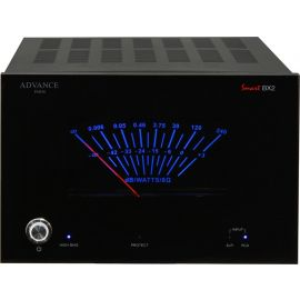 Advance Acoustic BX2 - Černá