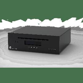 Pro-Ject CD Box DS2 - Černá