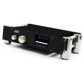 Chord Electronics CPA 3000 - Černá