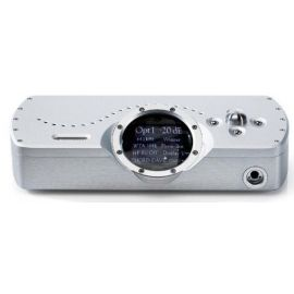 Chord Electronics DAVE - Stříbrná