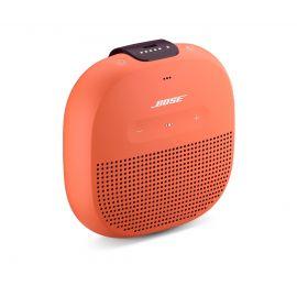 Bose SoundLink Micro - Oranžová