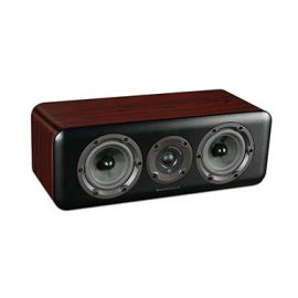 Wharfedale D300C - Rosewood