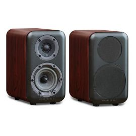 Wharfedale D310 - Rosewood