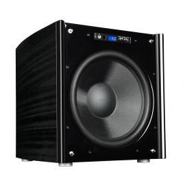 Velodyne Digital Drive 10 Plus - Černá