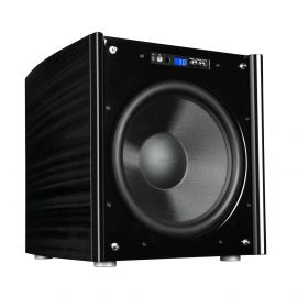 Velodyne Digital Drive 12 Plus - Černá