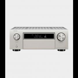 Denon AVC-X6700H - Stříbrná