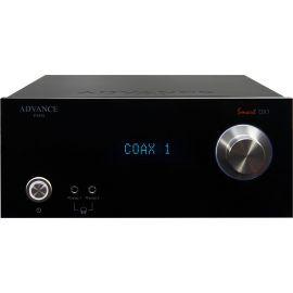Advance Acoustic DX1 - Černá