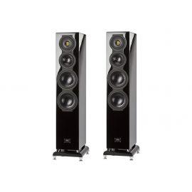 ELAC FS 509 VX-JET - Černý lesk