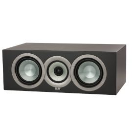 ELAC Uni-Fi Slim CC U5 - Černá