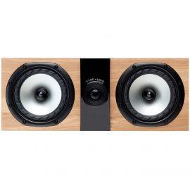 FYNE Audio F300LCR centrální reprosoustava na zeď - Světlý dub