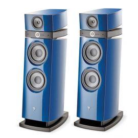 Focal Maestro Utopia Evo - Metallic Blue