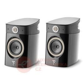 Focal Sopra N°1 - Black Lacquer