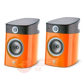 Focal Sopra N°1 - Electric Orange