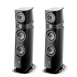 Focal Sopra N°2 - Black Lacquer