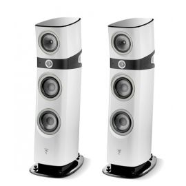 Focal Sopra N°2 - Carrara White