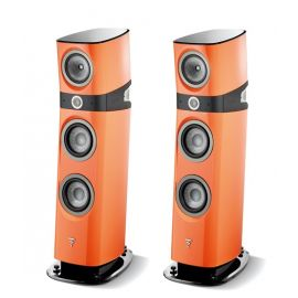 Focal Sopra N°2 - Electric Orange